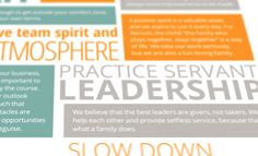 Nerium #CoreValues: Click on this photo to learn more | #servantleadership. www.lindageer7.neeium.com