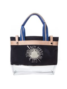 Beach Bag, You're IT: Sand- And Splash-Friendly Totes That Won't Cramp Your Style