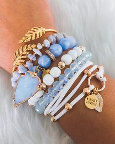Bracelet Making, Jewelry Making, Armelle, Shabby Chic Interiors, Summer Jewelry, Statement Jewelry, Handmade Jewelry, Diy Jewelry, Jasper