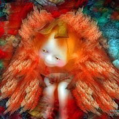 Angelic Troll