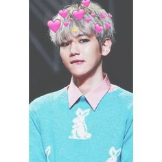 Baekhyun, Kaisoo, Chanbaek, Unexpected Love, Exo Fan Art, Xiuchen, We Are Together, Exo Members, Cute Baby Animals