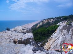 Playa de Rompeculos. Andalucía, España. #travel #daytrip #sun #summer #geology #Spain