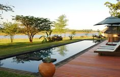 Shiluvari Lakeside Lodge Conference Venue in Louis Trichardt, Limpopo Province