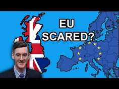 Top 5 reasons the EU is terrified of Brexit Politics, World, Youtube, Self, The World, Youtubers, Youtube Movies