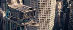Stark Tower Marvel's Avengers_ Age of Ultron - TV Spot 2