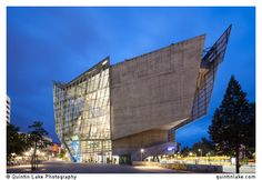 UFA Cinema Center by Coop Himmelb(l)au