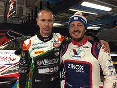 Monza Rally Show, la gara continua - fotogallery e video - Ossola 24 notizie