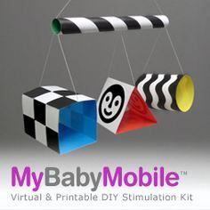 MyBabyMobile