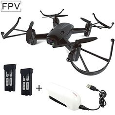 Quadpro QC5 FPV Quadcopter Drone With Wifi Camera HD Live Video 4CH -6Axis Gyro Can/360 Degree Flip/Altitude Hold/Headless Mode/One Key Return/(Black) - http://dronescenter.net/quadpro-qc5-fpv-quadcopter-drone-wifi-camera-hd-live-video-4ch-6axis-gyro-can360-degree-flipaltitude-holdheadless-modeone-key-returnblack/