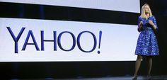 Ohne Erfolg bei Yahoo: Marissa Mayer wechselt wohl mit zu Verizon