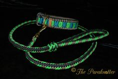 """Adjustable Paracord Dog Collar and Leash """"Diëgo""""  #Paraknotter #Handmade #Paracord #Paracord550 #Adjustable #dogcollar #dogcollars #paracorddogcollar #paracorddogcollars #leash #paracordleash #Dogs #K9 #paracordLove #Paracordart #knots #diego #honden"""
