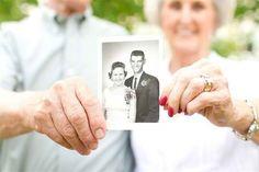 40 anos de casamento | Nossas Bodas | Aniversário de casamento | Bodas de esmeralda