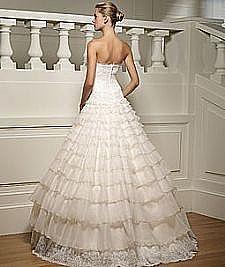 Vende-se Vestidos Online - Vestido Importado PRONOVIAS - código: 5222