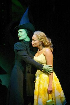 Wicked - Musical Theatre