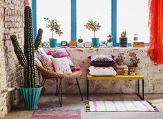 4 Tips To Add Cinco De Mayo Decor For A Mexican-Style Boho-Chic Space