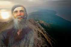 Παναγία Ιεροσολυμίτισσα : Ο Άγιος Παΐσιος διηγείται ο ίδιος τη συνάντησή του...