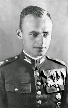 Witold Pilecki: In September of 1940, Witold Pilecki (May 13, 1901 – May 25, 1948) was a Polish Resistance solider who wanted to know the truth about Auschwitz. He volunteered to infiltrate the death camp, spending the next 2.5 years as a prisoner. On his escape, Pilecki smuggled details about the German methods of execution and interrogation and eventually authored the first WWII intelligence report on the concentration camp. Whether or not the authorities made proper use of that…
