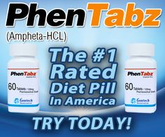 Buy PhenTabz! This is the most effective Phentermine alternative that will be every bit as beneficial yet safe short-term as well as long-term!  Experience expanded energy levels minus the crash and your body also will attain improved usage of excess body fat with the help of PhenTabz! Visit: http://www.nrxhealth.com/phentabz-review/