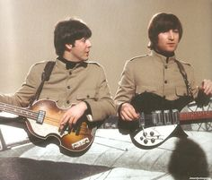 Two. Help, The Beatles
