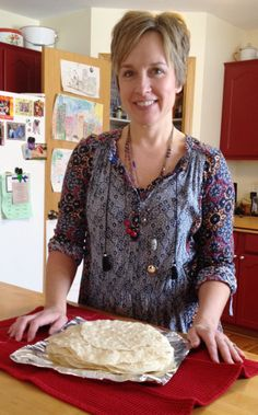 Lefse 101 (It's a Norwegian Thing) | via MyOtherMoreExcitingSelf.wordpress.com