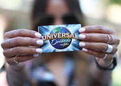 Universal Studio - Orlando - Sincerely Jules
