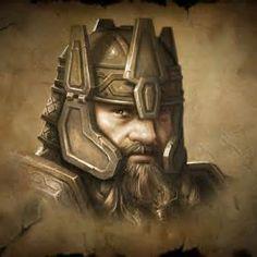 image female dwarven warrior - Bing Images