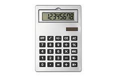 Calculadora dual ALFA