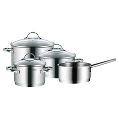 WMF Provence Plus 7-Piece Cookware Set -- Visit the image link more details.