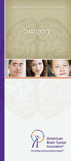The ABTA's Surgery Publication