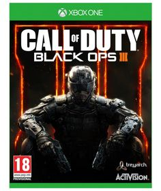 Buy Call of Duty: Black Ops III - Xbox One at Argos.co.uk - Your Online Shop for Xbox One games.