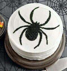 MuyAmeno.com: Cupcakes o Magdalenas para Halloween, parte 2
