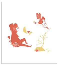Serigrafias de Ana Ventura, un trabajo muy hermoso http://www.anaventura.com
