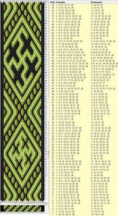 28 tarjetas. 4 colores // sed_793 diseñado en GTT༺❁