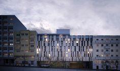 ARQRQ_rui quaresma: -HOTEL_LISBOA