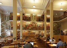 Carolina Rediviva, The Library Of Uppsala University, Uppsala, Sweden Uppsala University, Central University, College Library, Boston Public Library, Peabody Library, St Johns College, About Sweden, Cambridge Uk, Sweden Travel