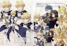 Image result for anime army