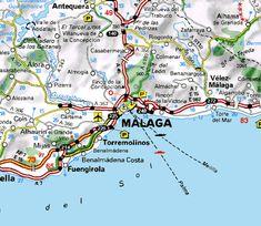 27 Best Costa Del Sol Images Costa Del Golf Courses Spain