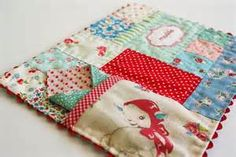 quilted placemats with pockets - Bing Images