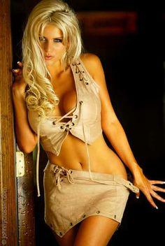 Brooke Banx