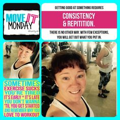 Move it Monday!!! No better way to start your week or end your holiday weekend then going to the gym!! #teamvandi #getitdone #lovetheprogress #findyourpassion #makeyourself #healthyhabit #consistency #motivation #dedication #moveitmonday