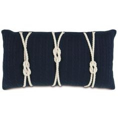 Google Image Result for http://www.nauticalluxuries.com/lbw/wp-content/uploads/2010/06/BL-EA-Nautical-Blues-Knot-pillow1.jpg: