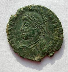 Römische Münzen / Roman Coins: http://sammler.com/mz/rom6.htm