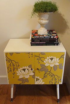 five creative ways to use wallpaper around your home, crafts, design d cor, walls ceilings