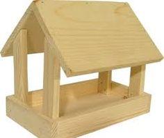 """Képtalálat a következőre: """"madáretető készítése házilag fából"""""""