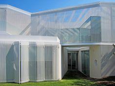 Designline Licht - Projekte: Baukörper- wahrnehmungsstörung | designlines.de