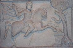 The horseman and the serpent tree of the cult of Sabazios Roman Gods, European Languages, Decir No, Cavalier, Bulgaria, Olympus, Latina, Spirit, Icons
