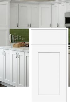 Nightmare | All Wood Cabinets AKA Home Decorators Collection