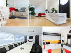 Modern Furniture Expo modern office wall | commercial design | pinterest | office walls