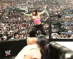 ★ WWE Hall of Famer - Lita [1999-2006] ★ 4x Women's Champion ★ Amy Dumas ★ Team Xtreme ★ #WWE #ECW #Lita #Amy_Dumas The Hardy Boyz, Jeff Hardy, Wrestling Superstars, Women's Wrestling, Wwe Stuff, Nerd Stuff, Wwe Lita, Wrestlemania 29, Wwe Womens