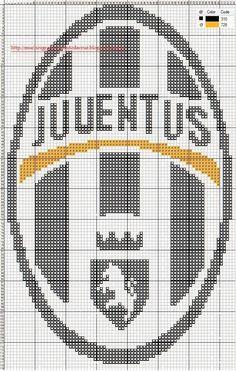 Modern Cross Stitch Patterns, Doodles, Logos, Crochet, Real Madrid, Football, Sports, Crossstitch, Simple Cross Stitch